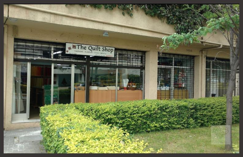 cortesía: The Quilt Shop